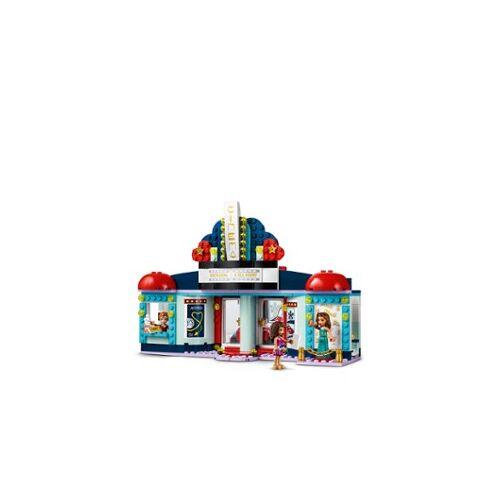 Lego Heartlake City bioscoop - 41448 - Donkerblauw