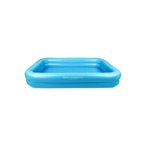 Swim Essentials Opblaasbaar zwembad 300 cm - Blauw