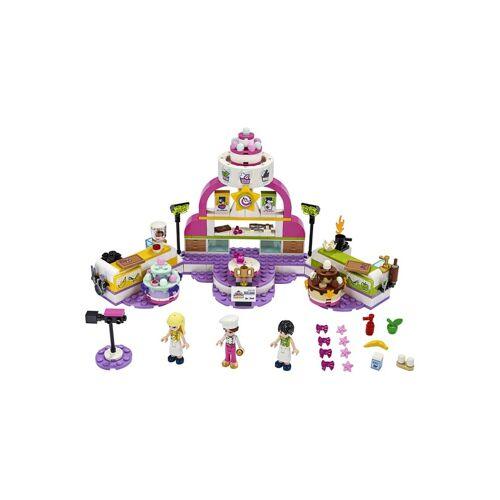 Lego Bakwedstrijd - 41393 -