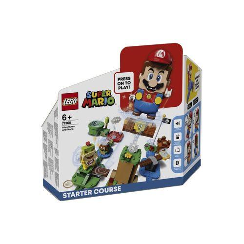 Lego Avonturen met Mario startset - 71360 -