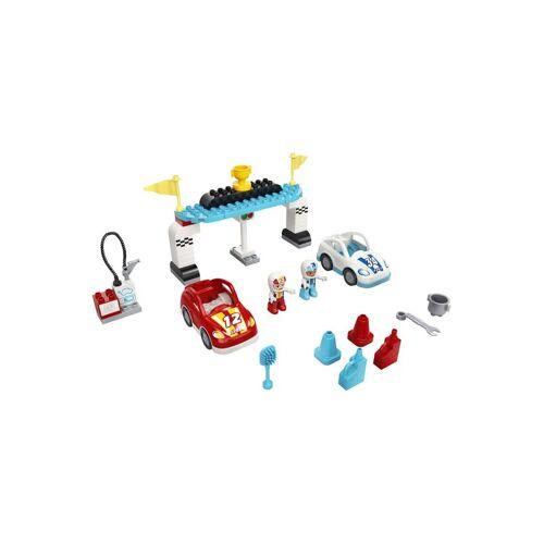 Lego Town Racewagens - 10947 - Multicolor