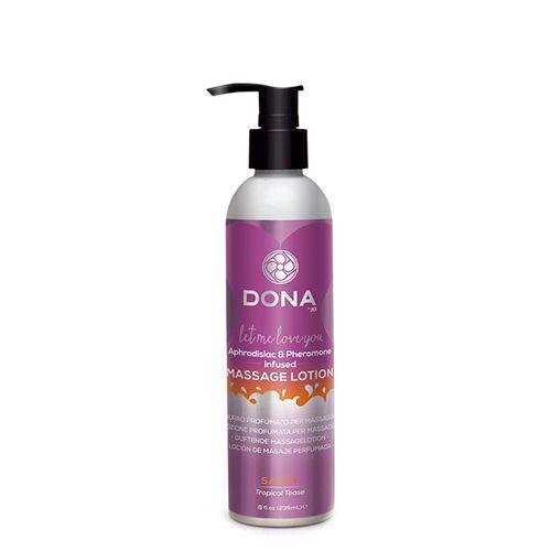 Dona-by-Jo Dona Massage lotion Sassy