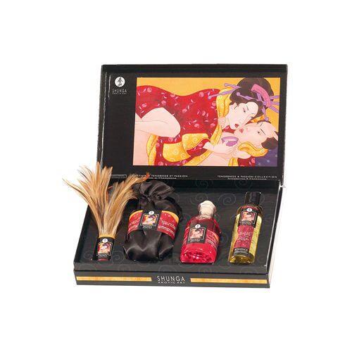 Shunga - Tederheid&Passie Collectie