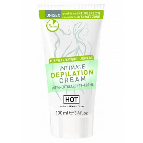 HOT Ontharingscrème 100 ml