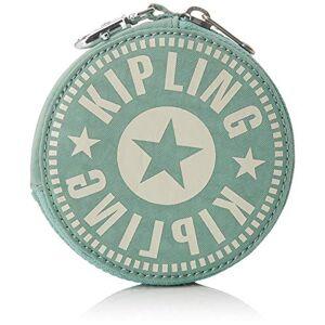 KI5317 Kipling Marguerite NC portemonnee voor dames, groen (Frozen Mint)