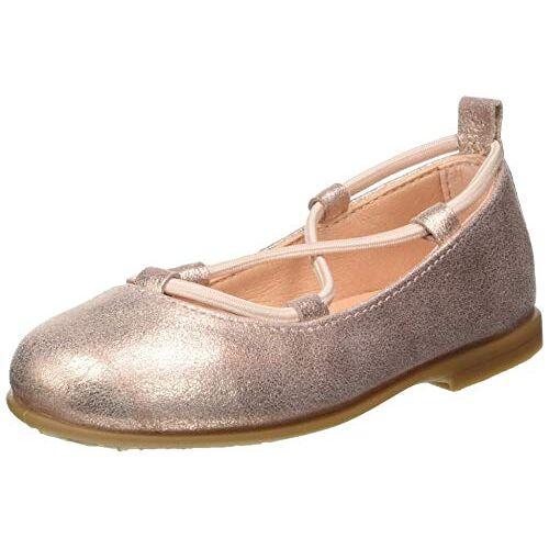 SEIMY_20_MTS Unisa  Gesloten ballerina's, roze (ballet ballet ballet) 36 EU