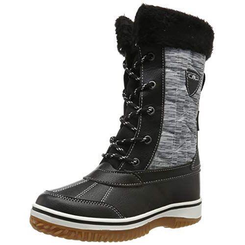 38Q4524 CMP , bootsportschoenen uniseks-kind 33 EU