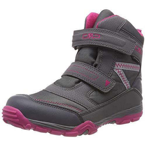 38Q4514_A604 CMP 38Q4514, bootsportschoenen uniseks-kind 31 EU