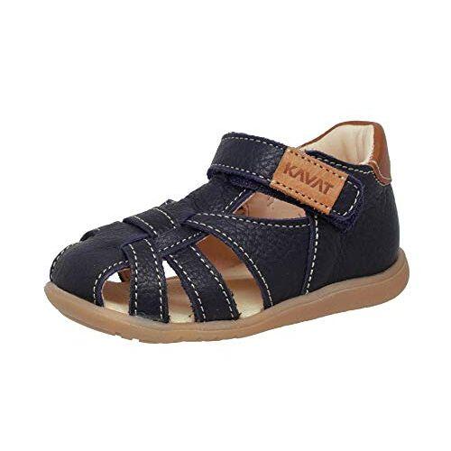 1331271989200_989 Kavat Babyjongens Rullsand sandalen, blauw (blauw), 20 EU
