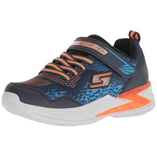 90563L-756-11H Medium US Little Kid Skechers 90563L, laag jongens 28 EU