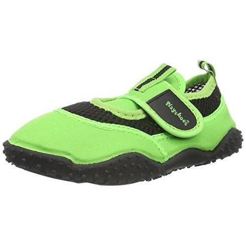 174796.0_Green 29 Playshoes 174796, Waterschoenen. Unisex-Kind 24 EU