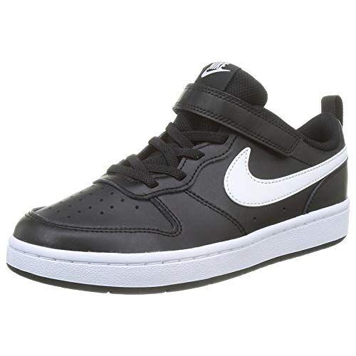 BQ5448-002 Nike , Basketbal. Jongens 38 EU