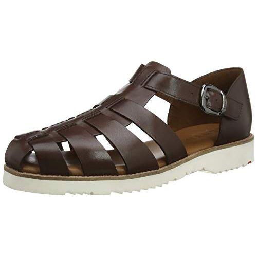10-416-0 LLOYD , Romeinse sandalen Heren 43 EU