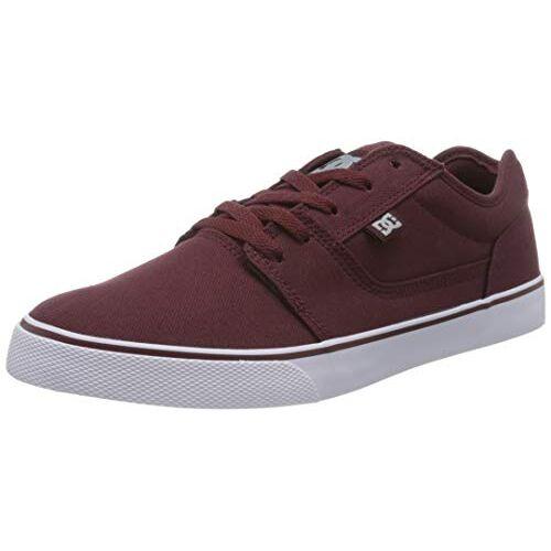 303111 DC Shoes Tonik Tx Sneakers voor heren, Blauwe Bourgondië Bur, 38.5 EU