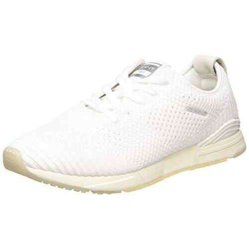 20638474 GANT Brentoon Sneakers voor heren, wit wit G29, 44 EU