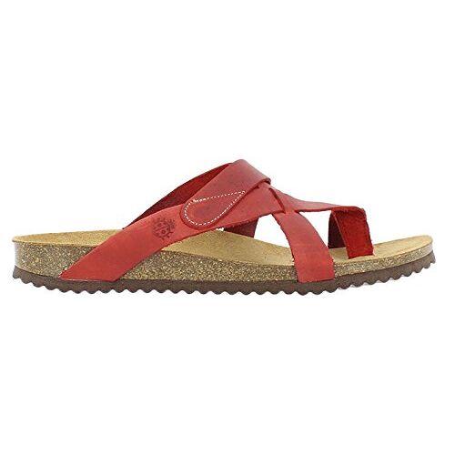 71_005 Yokono dakraam sprinter sandalen voor heren