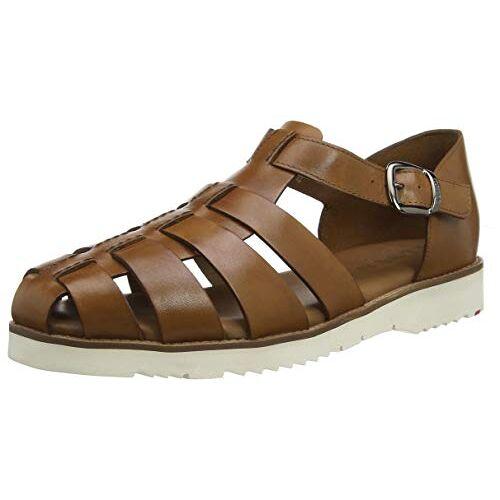 10-416-0 LLOYD , Romeinse sandalen Heren 42 EU