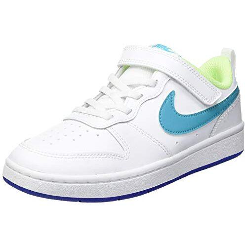 BQ5451-105 Nike , Basketbal. Jongens 34 EU