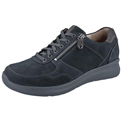 257422 Ganter Harald-h schoenen voor heren voor de gezondheidszorg, dark blue, 42 EU