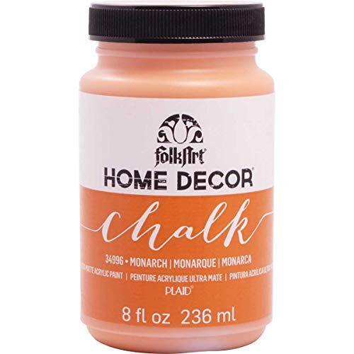 Plaid FolkArt Home Decor Krijt-meubel- en knutselverf, verschillende kleuren