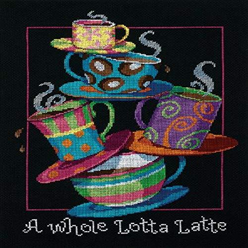 DIMENSIONS Een hele Lotta Latte