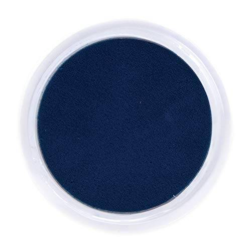 Baker Ross EV938 Blue Giant Pad voor kinderen vinger schilderen voor kunst en ambachten projecten (Pack van 1)