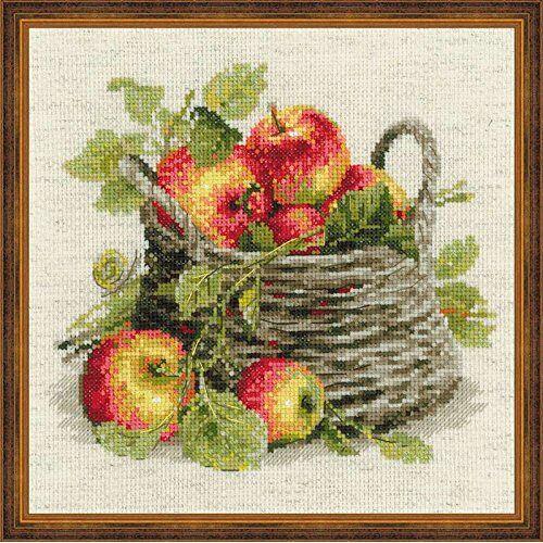 Riolis Rijpe Appels