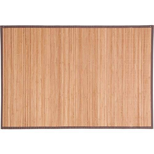 B AND B Bamboe tapijt 1000 mm x 1500 mm x 10 mm