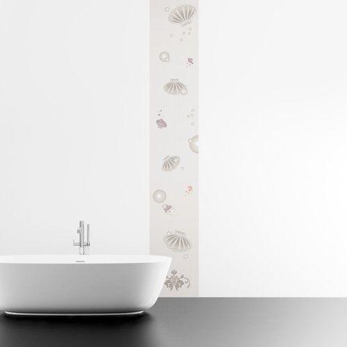 Your Design grens schelpen 35 x 250 cm, dbor-136