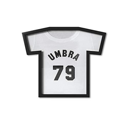 Umbra T-Frame voor Verzamelaars 55 x 50 cm, Kunststof, Zwart