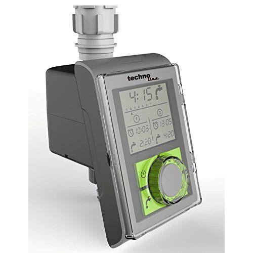 Technoline WZ 1000 irrigatiecomputer watertimer irrigatietimer
