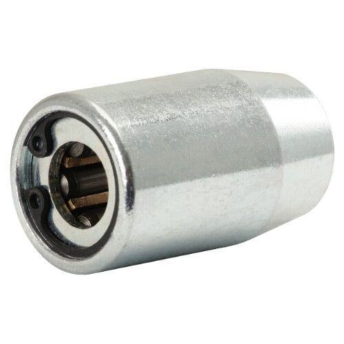 KS TOOLS 116.2086 1/2 inch schroevendraaier, M8