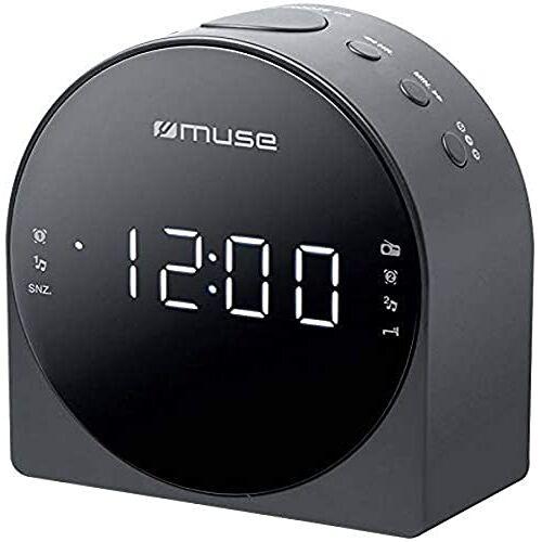 Muse M-185 CR radiorecorder