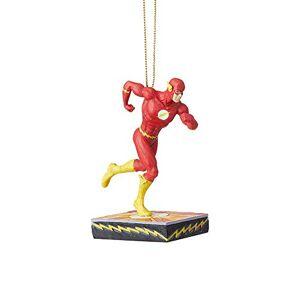 DC Comics von Jim Shore DC Comics van Jim Shore Hanging Ornament, meerkleurig, één maat