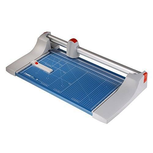 Dahle R000442 professionele rolsnijder, A3