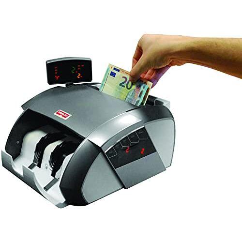 Reskal FA62326 Bankbiljettenteller en valsemunterij Detector