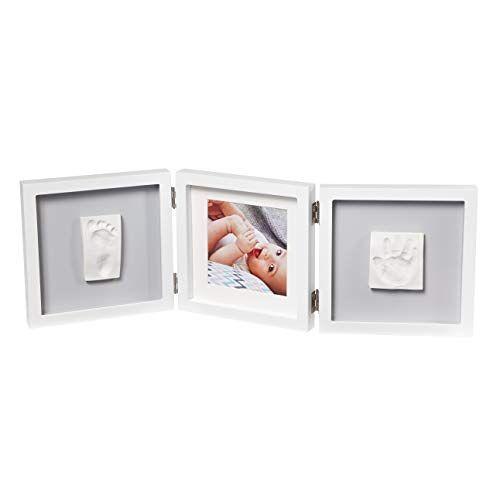 ART My baby Style Double Print Frame Fotolijst Gipsafdruk