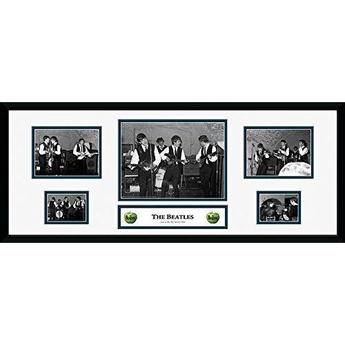 GB Eye Limited GB Eye Ingelijste foto The Beatles The Cavern, 76 x 30,5 cm