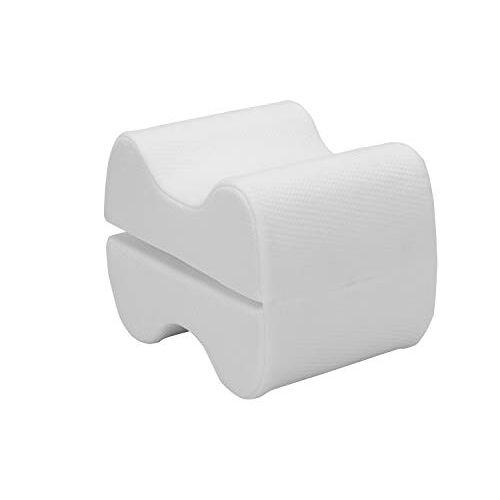Pikolin Home visco-elastisch beenkussen, ergonomisch