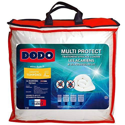 Dodo Deken  Multi-bescherming
