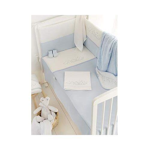 Bimbi Chic Edredon+Prot 60X120 202 Nuit 603 13 Unisex babydekbedden
