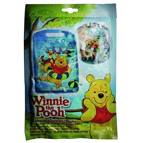 Winnie Puuh Winnie Pooh WPKFZ673 Rugleuningbescherming