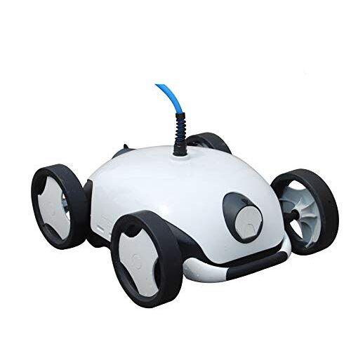 Bestway Falcon Zwembadrobot, wit
