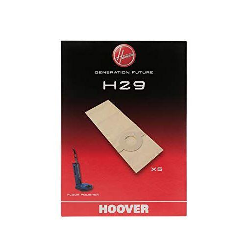 Hoover H29 Accessoires en