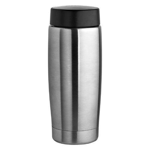 Jura CD Vacuum Milk Container 0,6 l 65381 RVS Isoliermelkcontainer 0,6 l, 18/8