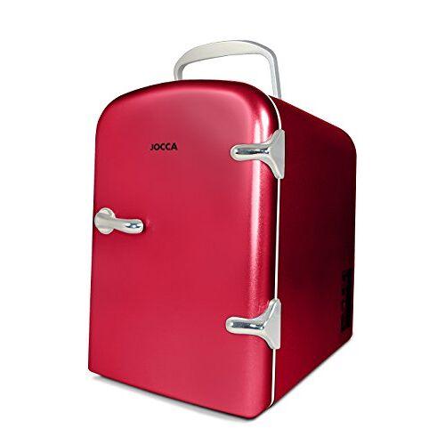 Jocca 9026R Mini-koelkast.