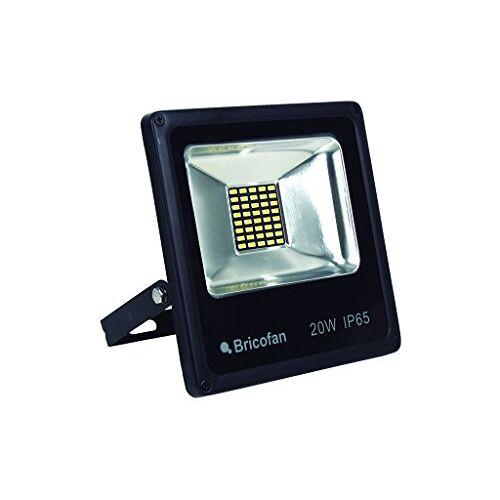 COFAN LED-koplamp 10 W wit