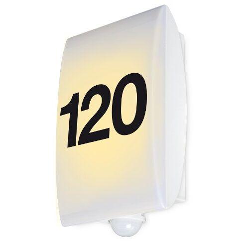 GEV Huisnummerlamp 180 LLH 629