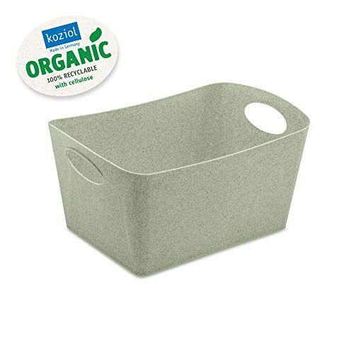 Koziol BOXXX M organisch groen