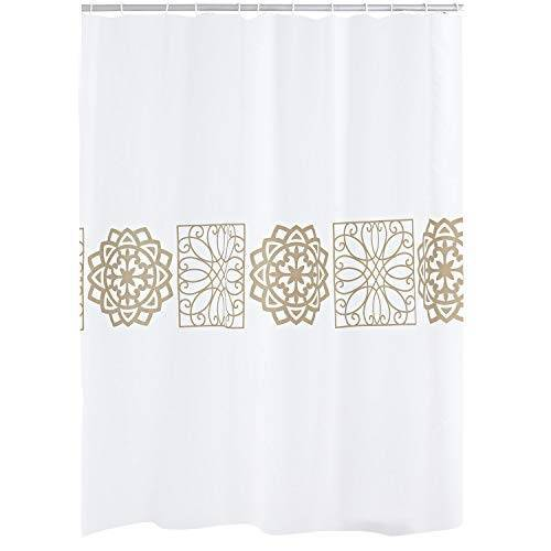 RIDDER douchegordijn textiel